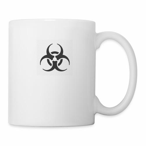 Biohazard - Mugg