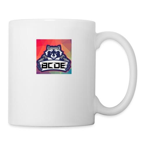 bcde_logo - Tasse