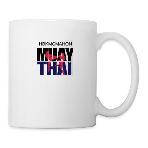 Hbkmcmahon Muay Thai Store - Mug