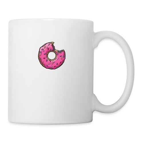 Donut Touch Me - Kopp