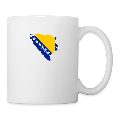 Bosnia and Hercegovina - Kop/krus
