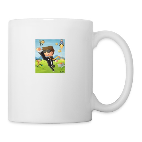 Omgislan - Mug