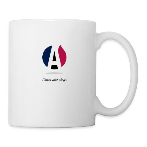 منتجات جديدة - Mug blanc