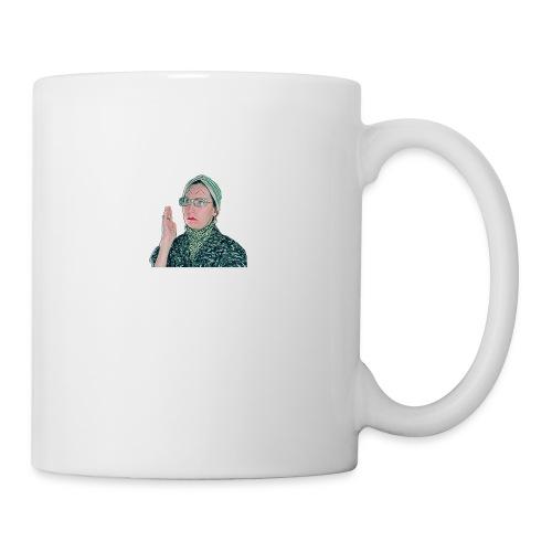 madam1 - Mug
