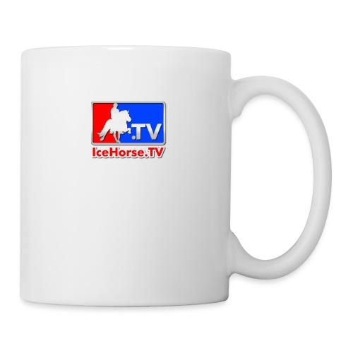 IceHorse logo - Mug
