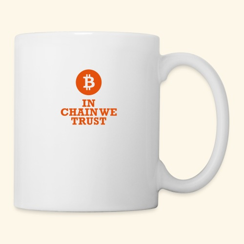 Bitcoin: In chain we trust - Tasse
