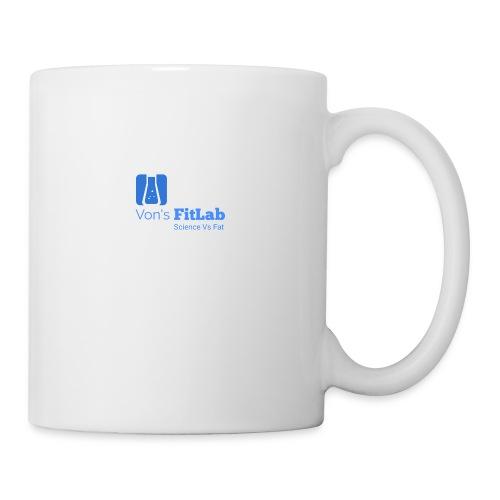 Vons FitLab - Mug