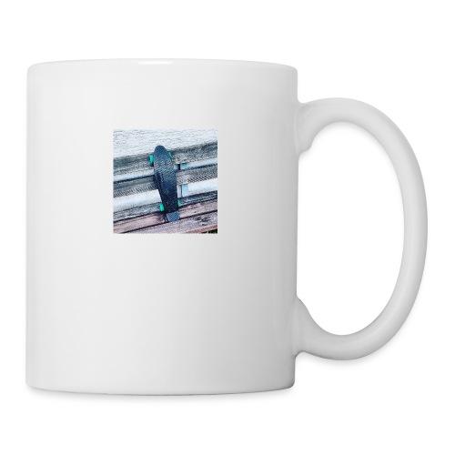 Kissen und mehr - Tasse