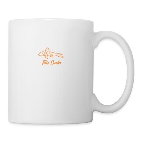 Pleco - Mug