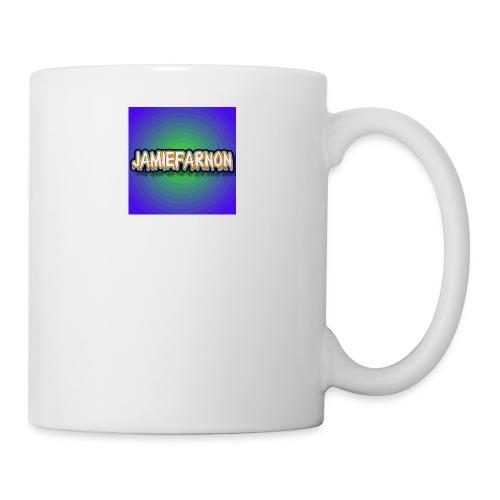 JAMIEFARNON desgin - Mug