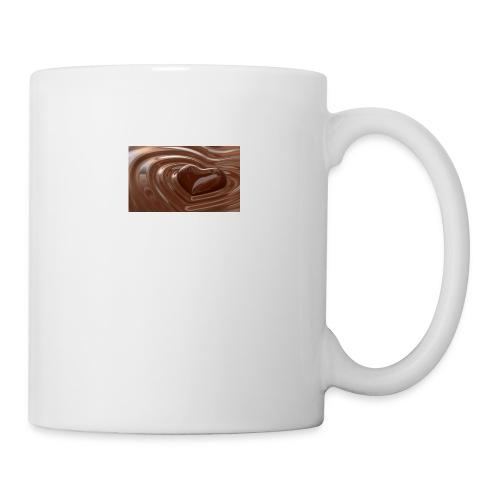 Choklad T-shirt - Mugg