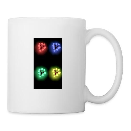 Lights - Mug blanc