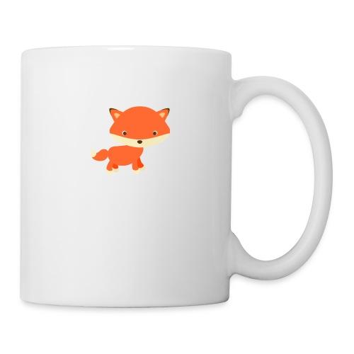 fox_1 - Mok