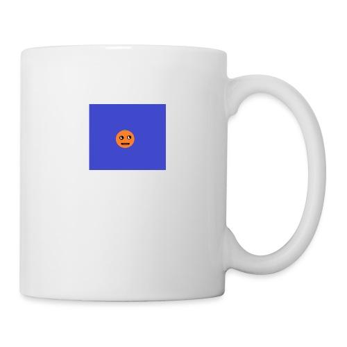 JuicyOrange - Mug