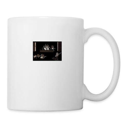 Rock_Stars_on_Stage_NEW - Mug