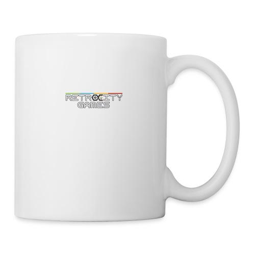 Casquette officielle - Mug blanc