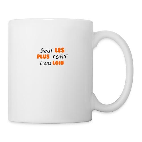 SegnoBoutiqueFr - Mug blanc