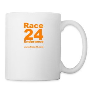 Race24 Large Logo - Mug
