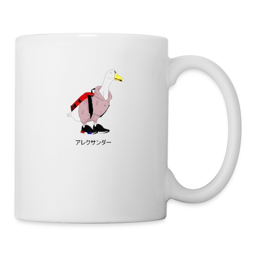 duck 31 - Mug blanc