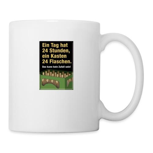 Bauern Sprüche - Tasse