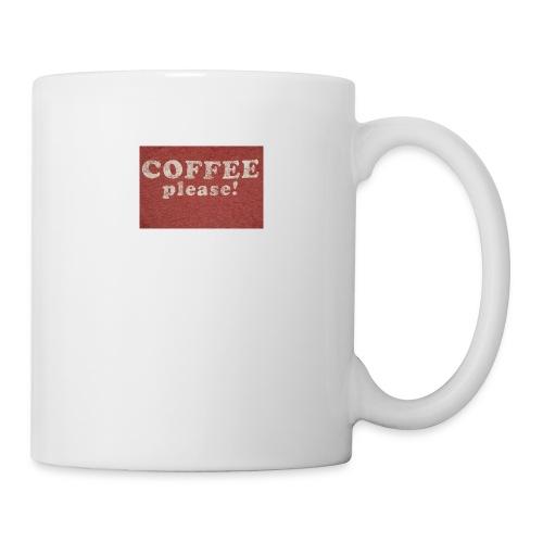 coffee - Tasse