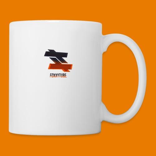 FoxxyTube Cap - Mug