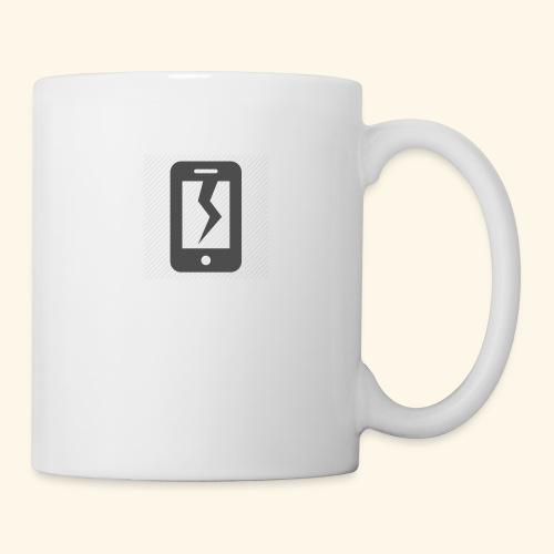Tech Destruction - Mug