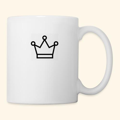 The Queen - Kop/krus