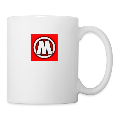 Plain T-Shirt - Mug
