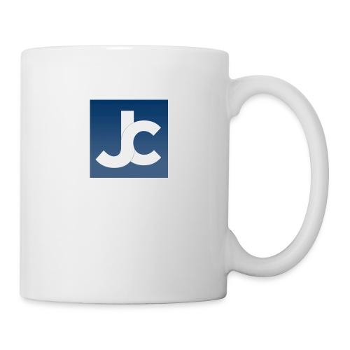 jc_logo - Mug