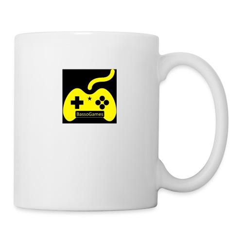 BassoGames Logi - Mug