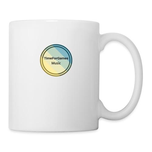TimeForGames Merchandise - Mug