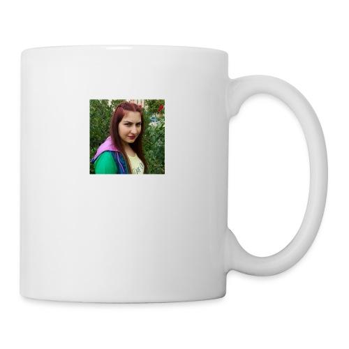 Ulku Seyma - Mug