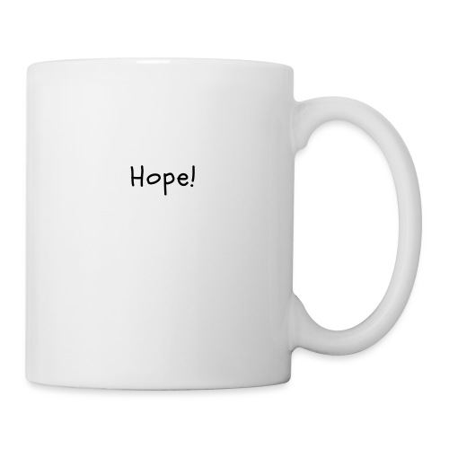 Hope - Taza