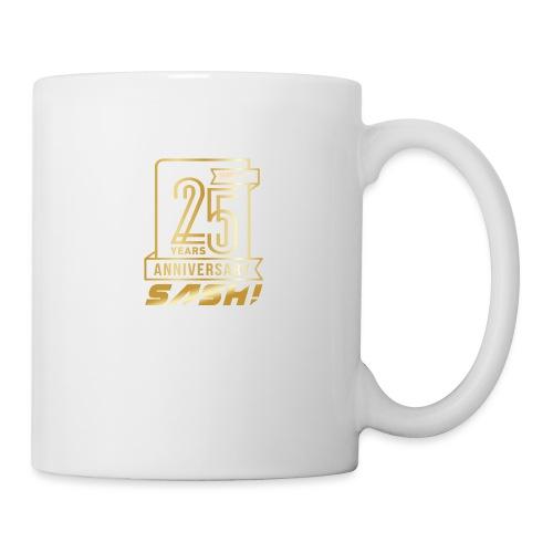 SASH! 25 Years Annyversary - Mug