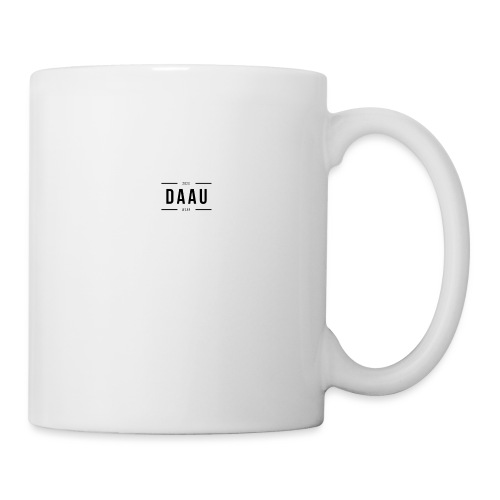 DAAU FIRST TRY - Taza