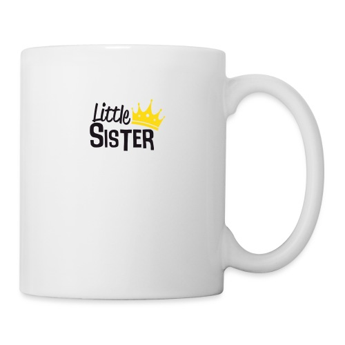 Sorellina - Little Sister - Tazza