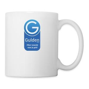 Gulden - Meer waarde voor je geld - Mok
