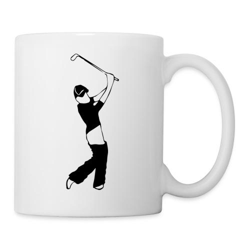Golf Logo - Kopp