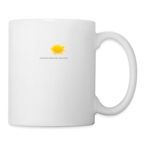 012254 Rosemary Insights logo jpg - Mug