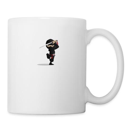 Ninja-PNG - Mug