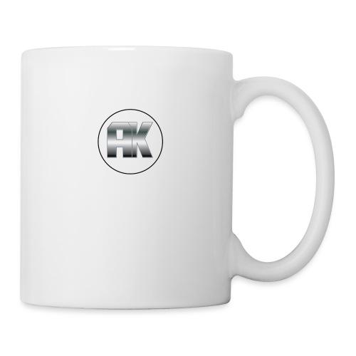 Mug - Kop/krus