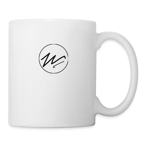 Zyra - Mug blanc