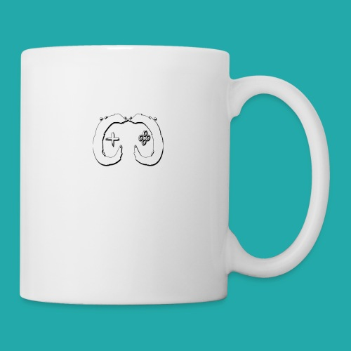 Crowd Control Logo - Mug