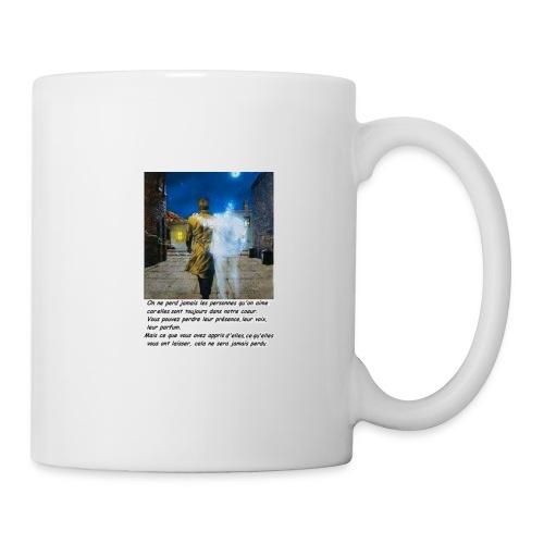 Repose en paix - Mug blanc