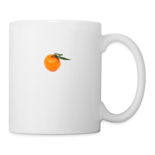 mandarijn - Mok