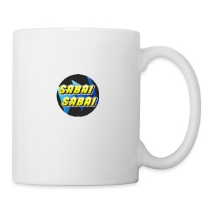 Logo Sabai New 2 1 - Mug blanc