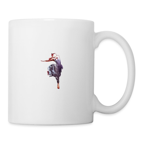 All That Dance - Mug blanc