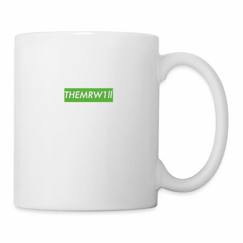 OG EXCLUSIVE W1ll logo - Mug