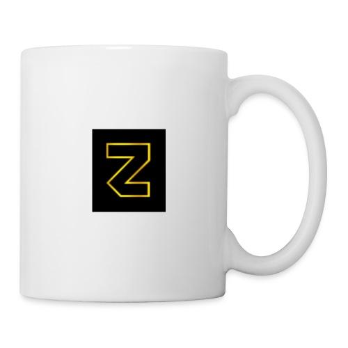 ZeuX Logo - Mugg